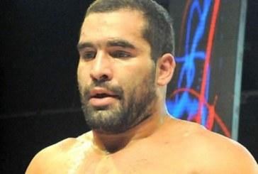 Багата загуби в дебюта си в UFC