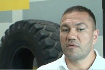 На 1-ви септември Курбат Пулев излиза срещу Джарел Милър