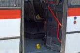 Кошмар в рейса в София! Пътник преби зверски кондуктора