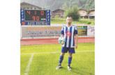 """Бившият капитан на """"Пирин"""" /ГД/ М. Близнаков няма да сменя отбора си в Австрия"""