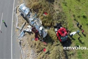 Български шофьор на цистерна загина в Гърция