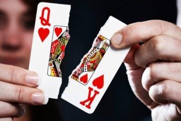 Парите – основна причина за провала на много връзки