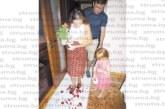 СЛЕД ДЪЛГОГОДИШНА ЛЮБОВ БЪДЕЩИ ЮРИСТИ СЕ СГОДИХА! На изискано градинско парти кюстендилският адвокат Емил Йовчев даде ръката на дъщеря си Симона на състудента й с корен от Разложко Христо Хаджиев