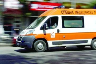 Камион блъсна пешеходец в Разлог