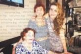 Кукушанка събра рода си на 90-и рожден ден, духна свещите с внуци и правнуци