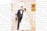 Зам. кметицата на Петрич М. Салaгьорова омъжи прелестната си дъщеря за адвокат от Самоков