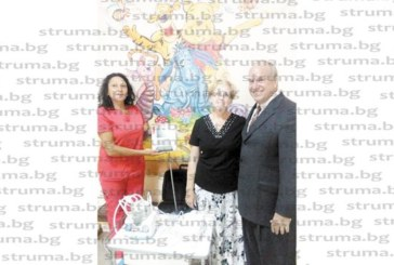 Детско отделение на благоевградската болница получи дарение нова апаратура и болнични легла