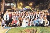 Самодейци от Ковачевци закриха с българска песен тридневен концерт в сръбския град Ягодина