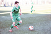 Футболист от петричко село смени Разград с Варна
