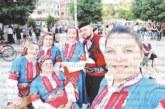 """Състави от областта обраха златните медали на петия юбилеен фестивал """"Фолклорна среща"""" в Елешница"""