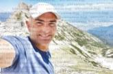 Планинският спасител, съдебен охранител в Благоевград, Павел Тодоров: Преди месец попаднах в гръмотевична буря на връх Вихрен, бяхме в светкавиците, под нас гърмеше, чувствах се като пеперуда в бетонобъркачка