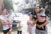 """Кучешки бой окървави улица в кв. """"Грамада"""", майки, изплашени за децата си: Гледката беше ужасяваща, а господинът с питбула не се трогна…"""