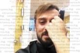 Благоевградският фитнес инструктор Стоян Дудов спази обещание към майка си и си обръсна брадата