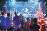 """На препълнен с фенове дансинг в """"The Face"""" група БНР сътвори уникално парти, днес в купона се включват Джулия и Джордан"""