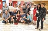 Съученици от Текстила празнуваха 36 години от завършването