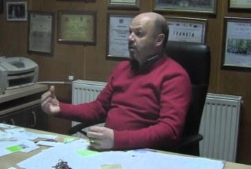 Директорът на Земеделската гимназия в Сандански Е. Терзийски влезе в управата на новоучредената асоциация на 25 професионални гимназии