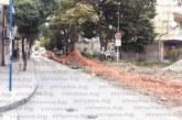 """До 3 м. строителството на тръбопровода за минерална вода от Владишкото до хотел """"Езерец"""" трябва да приключи, трасето минава край река Бистрица, по ул. """"14-ти полк"""" и ул. """"С. Радев"""""""