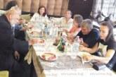 ЗА ПЪРВИ ПЪТ ОТ 20 ГОДИНИ! Над 40 медици и служители от Спешна помощ в Пиринско направиха курбан за здраве и благоденствие