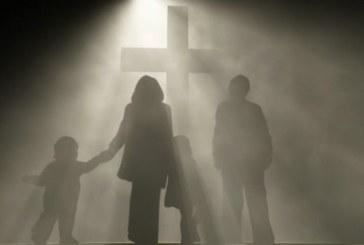 Починалите виждат погребението си