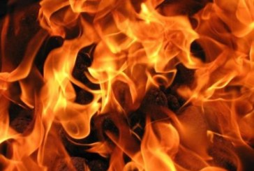 Изгоря жилище в Благоевград