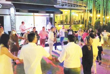 """""""Болеро бенд"""" поемат щафетата на Летните македонски вечери в хотел-парк """"Бачиново"""""""