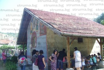 Община Кюстендил финансира довършването на старата черква в Слокощица