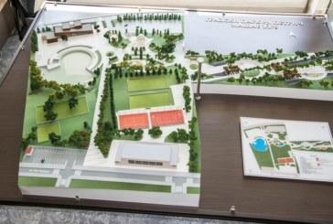 След години очакване! В Петрич започва строителството на градския парк