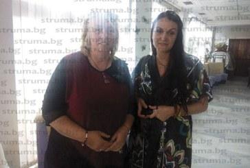 Галина Трайкова и Любляна Начева превърнаха сладкарница в арт кафене