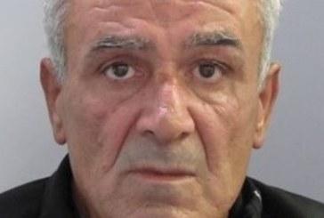 Избягалият затворник спял по пейките в Пловдив