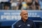 Делио Роси вече не е треньор на Левски