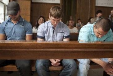 Заловиха в ЮАР Вили Георгиев, осъден на 18 г. затвор за убийството на студента Стоян Балтов