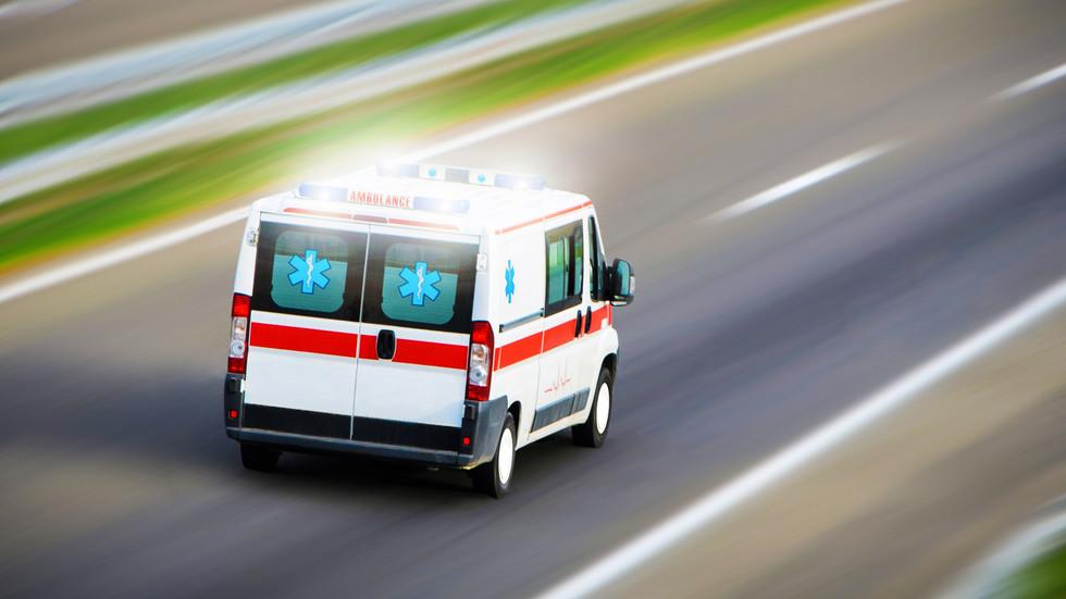 80-г. мъж пострада в огнения ужас край Петрич
