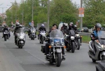 Ограничения на движението в Кюстендил в деня на Националния рокерски събор, очакват 1000 мотористи
