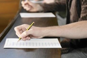 Провежда се вторият държавен зрелостен изпит по предмет по избор
