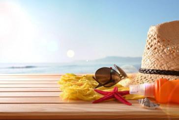 Нека да е лято! До 34°С, на морската вода – 27°С