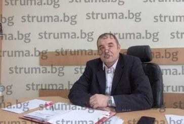 Директорът на Здравната инспекция в Пиринско д-р К. Калоянов: Болницата е с едно хирургично отделение на два адреса, временно е преустановен приемът в Петрич