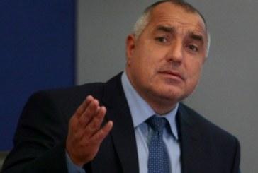 """Борисов обеща да накаже виновните покрай фалита на """"Олимпик"""""""