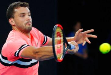 Григор Димитров се завърна на №5 в световната ранглиста