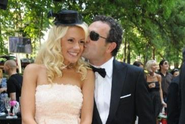 Рачков и Мария с втора сватба в Тоскана