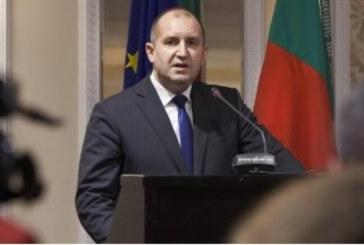 От президентството обявиха дали Бенчо Бенчев, задържан с Митьо Очите, е финансирал Румен Радев