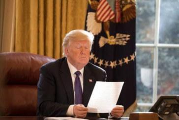 Тръмп подписа важна заповед, настъпват коренни промени