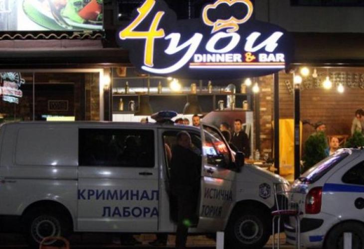Арестуваха бандитите, подпалили култова дискотека в Бургас