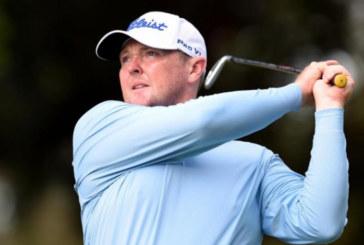 Левкимия погуби 36-г. състезател по голф
