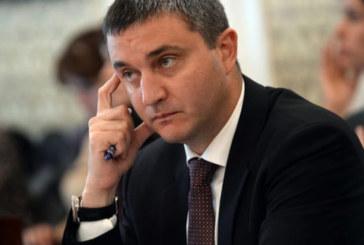 Финансовият министър контрира президента Радев за Митьо Очите