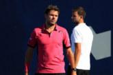 Гришо търси отмъщение срещу Вавринка на US Open