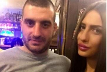Дъщерята на Митьо Очите-Станислава изчезна, отмени сватбата си