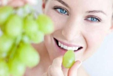 Тази диета с грозде прави чудеса с организма!