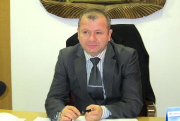 Посрещнаха председателя на ОбС – Благоевград Р. Тасков с 49 свещички на празнична торта