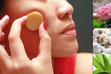 Намажете кожата си с обикновен суров картоф и с нея ще се случи чудо!