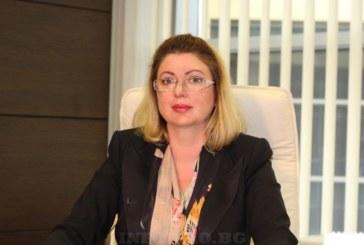 Шефката на Агенцията по вписванията хвърли оставка